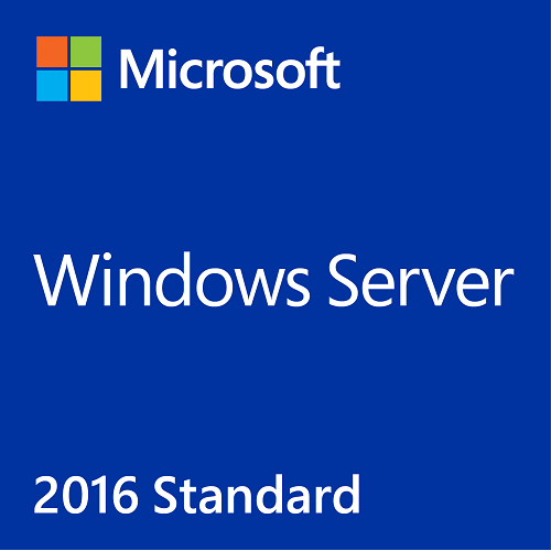 Microsoft Windows Server 2016 Standard, RETAIL, 32/64 bit, Toate limbile, Licenta Electronica
