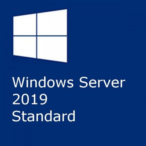 Microsoft Windows Server 2019 Standard, RETAIL, 32/64 bit, Toate limbile, Licenta Electronica