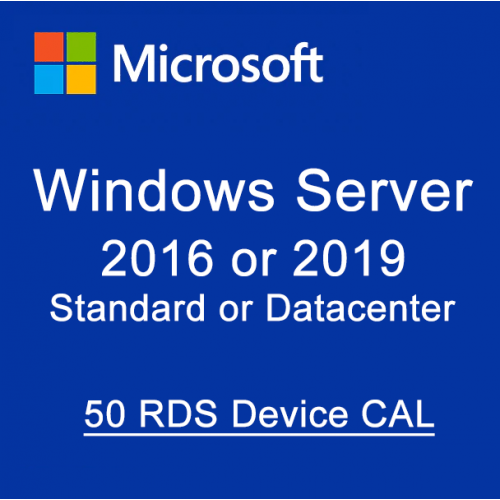 Microsoft Windows Server 50...